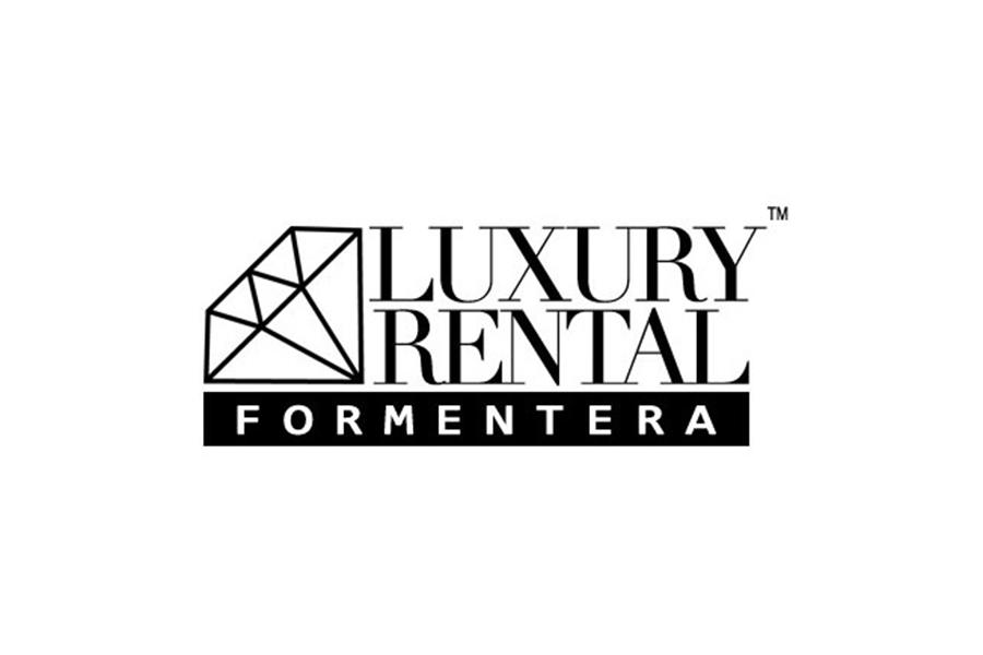 Formentera Luxury Rental ★ Alquileres vacacionales en Formentera ★ Logo
