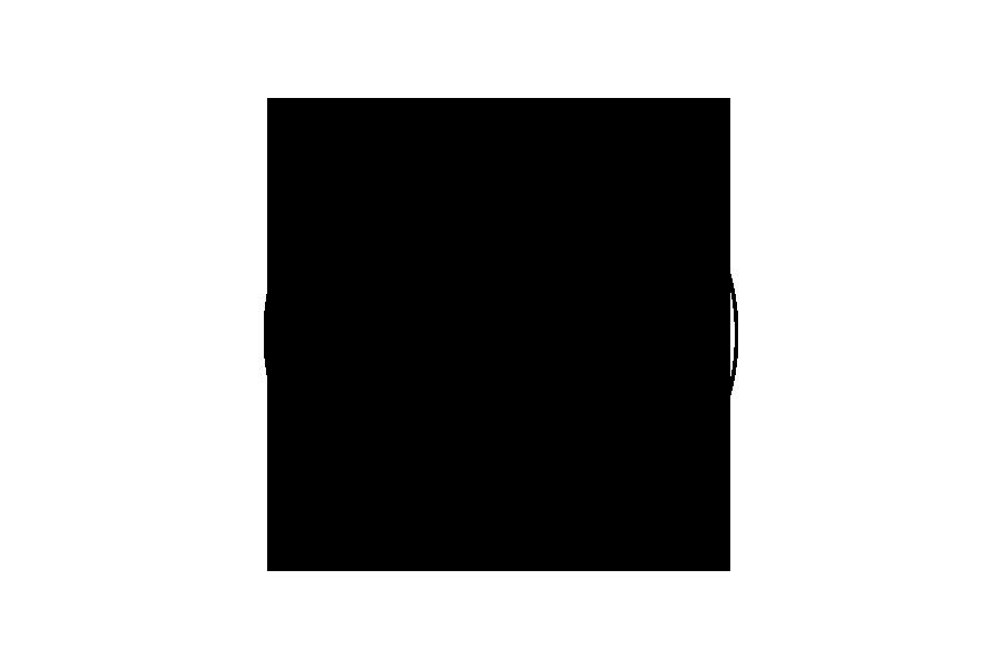 El 35 Gin Club Zaragoza - Diseño de logo