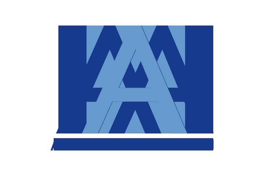 Arana Actors Action - Diseño de logo