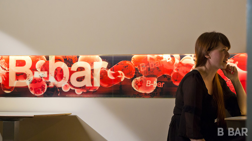 bBAR - Hotel B Barcelona - Fotos