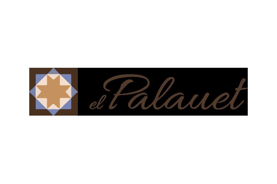 El Palauet Arenys - Diseño de logo