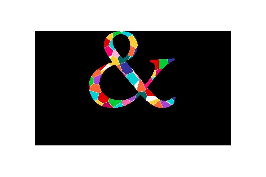 You and me team - Diseño de logo