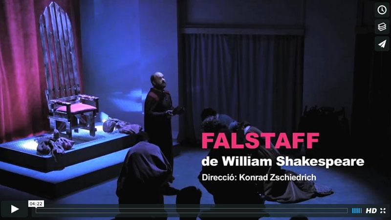 Grabación de obras de Teatro