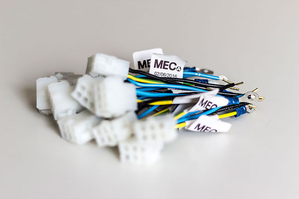 MEC - Video y foto industrial