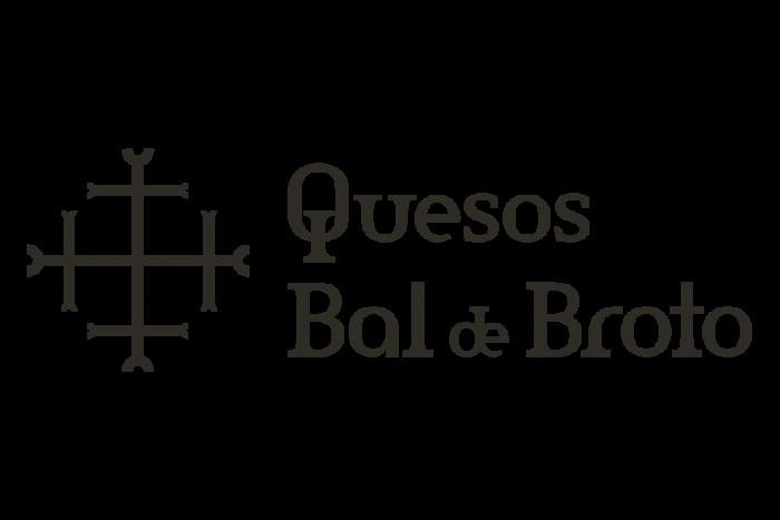 Quesos Bal de Broto ★ Quesería Artesana ★ Logo