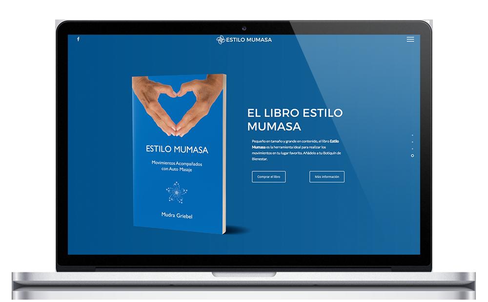 Estilo Mumasa ★ Libro ★ Website