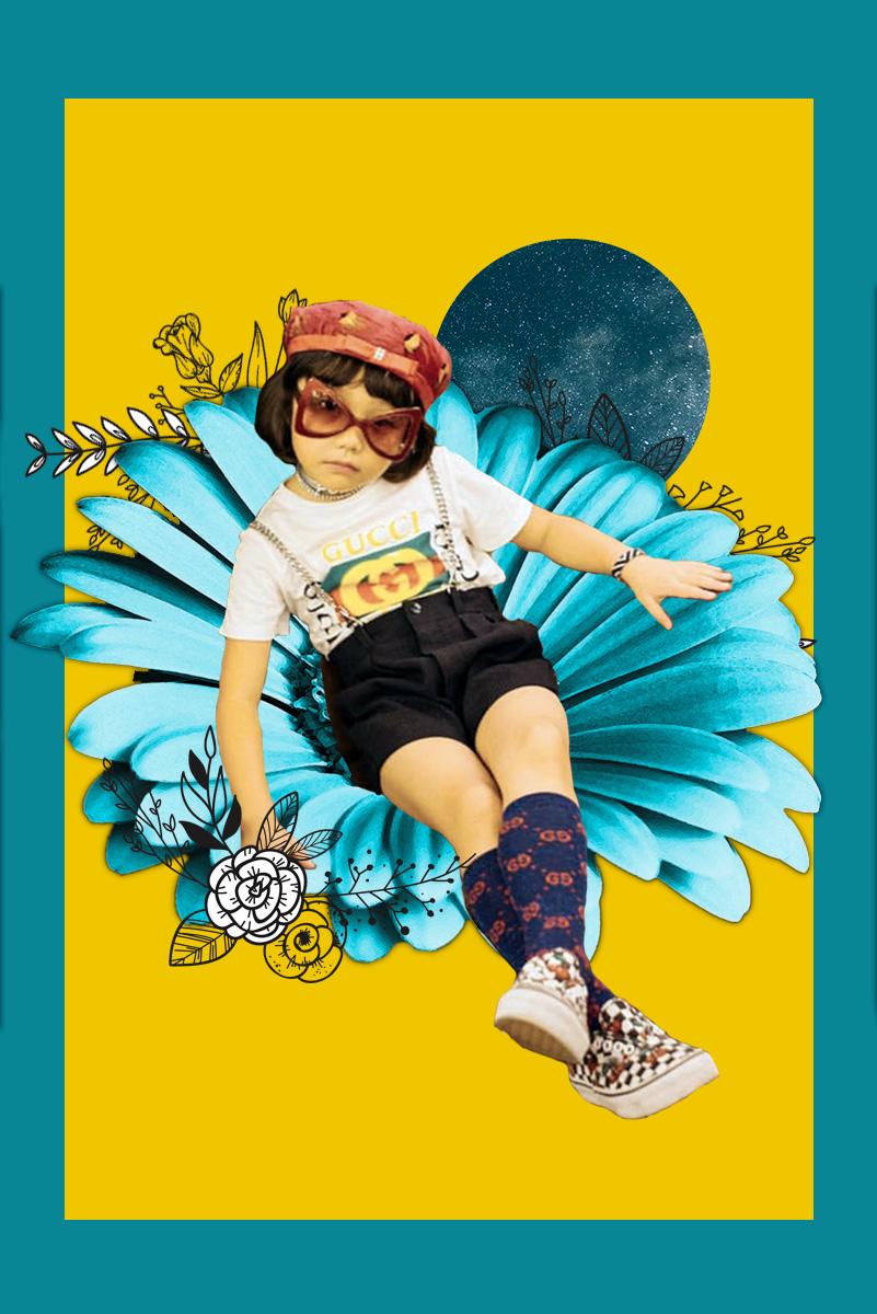 Coolhunter Diary ★ Collage de moda
