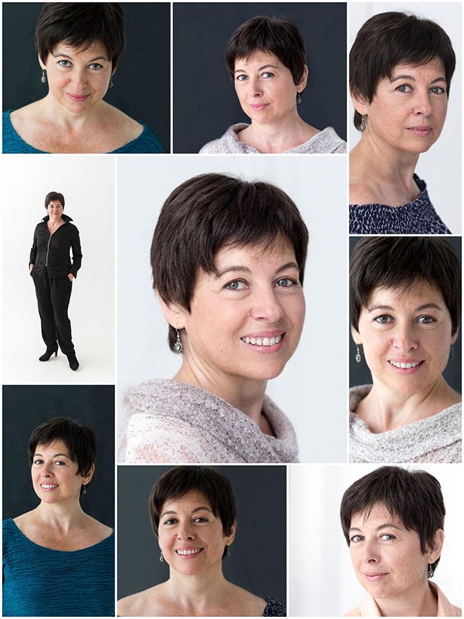 Susana Egea - Book Actriz