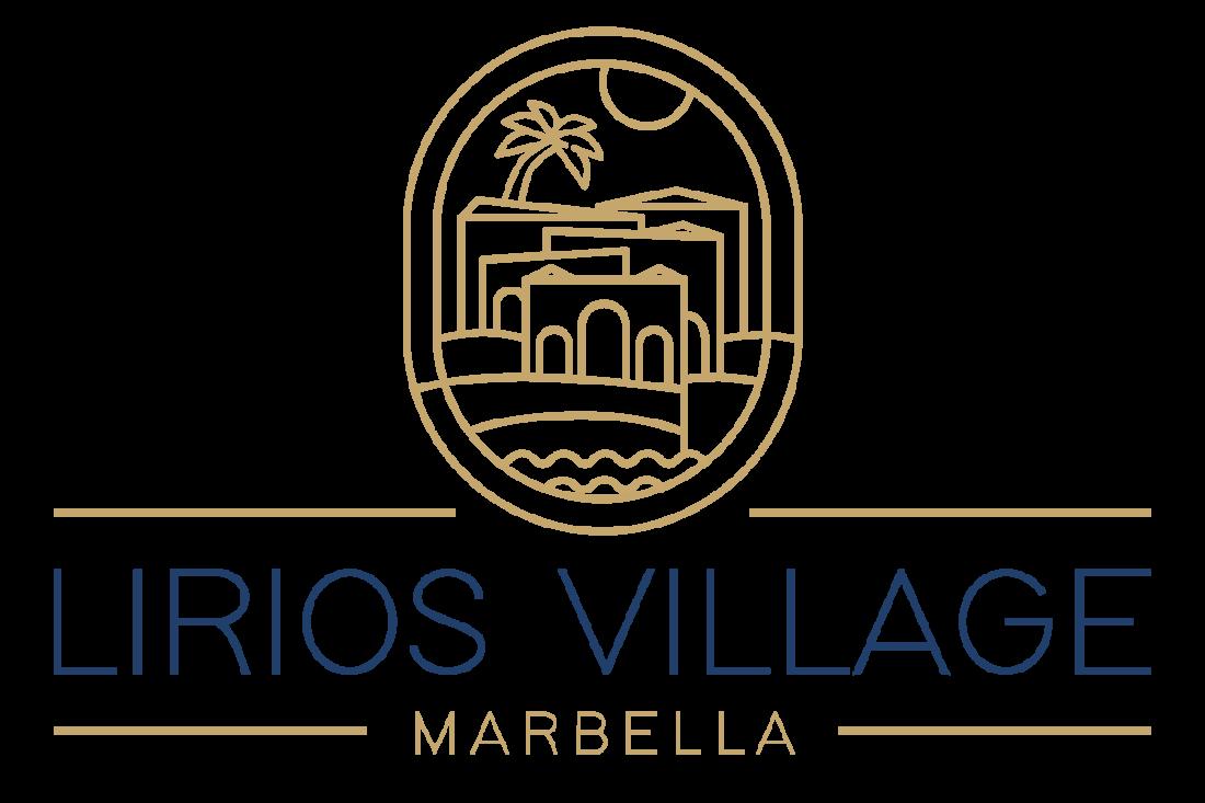 Lirios Village Marbella ★ Alquiler Vacacional ★ Logo